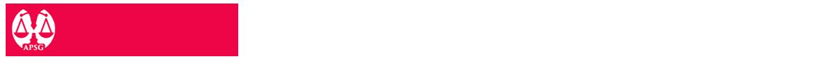 Accademia di Psicologia Sociale e Giuridica Logo