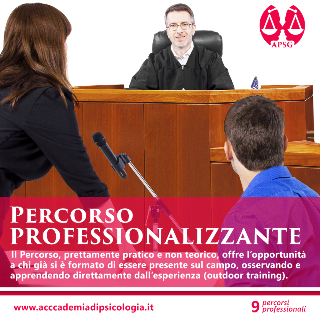 Percorsi Professionali
