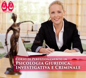 Psicologia Giuridica Roma